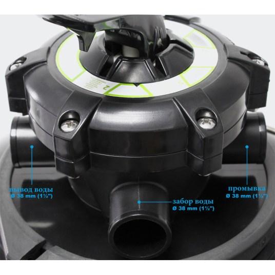 Sunsun CSF-600 (СанСан CSF-600) купить в Киеве - AquaDeco Shop