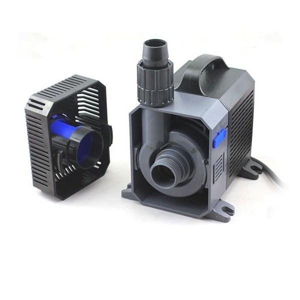 Насос Sunsun CTP 5000 для пруда и фонтана 255 69189 AquaDeco Shop