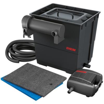 Купить Фильтр прудовый, проточный EHEIM LOOP15000 в Киеве с доставкой по Украине