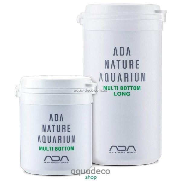 ADA Multi Bottom Long грунтовая подкормка для аквариумных растений 61yYyigV7XL. SL1500 AquaDeco Shop