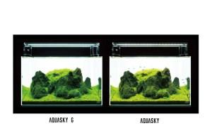 ADA AQUASKY Led светильники для аквариума