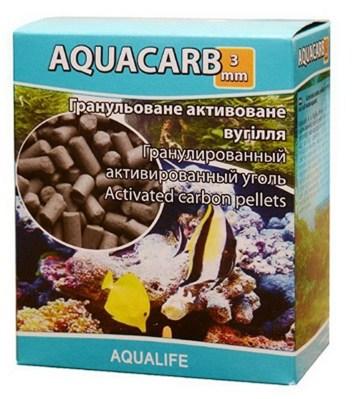 Aqualife активированный уголь Aquacarb, 250 мл купить в Киеве, цена, фото, обзор, инструкция. Интернет-магазин aqua-deco.com.ua