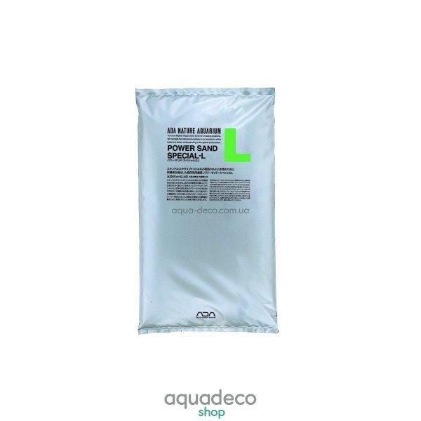 ADA Power Sand Special-L субстрат для аквариума 104-013 - aqua-deco.com.ua