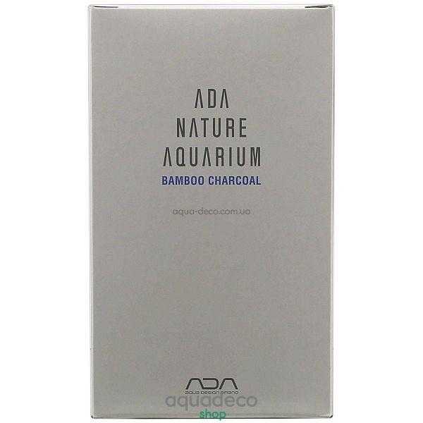 ADA Bamboo Charcoal 1l Фильтрационные материалы 105-011 - aqua-deco.com.ua