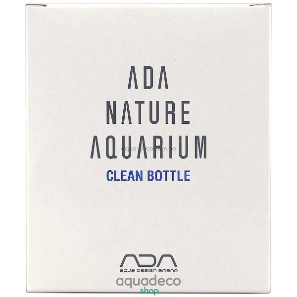 ADA Clean Bottle 102-901 - aqua-deco.com.ua