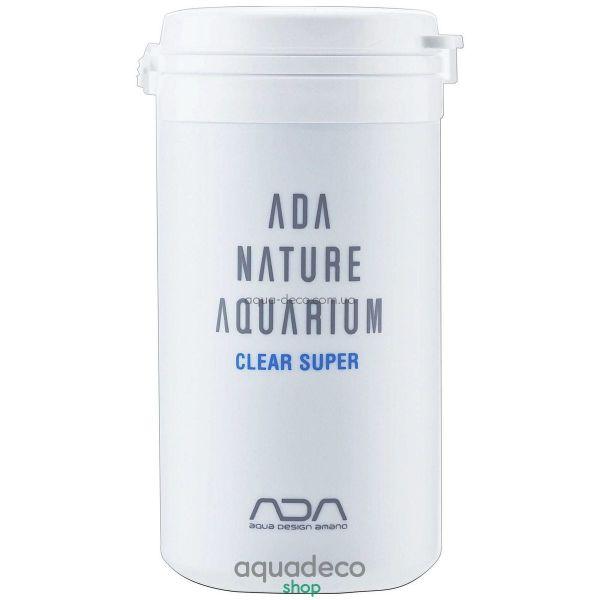 ADA Clear Super добавка для роста полезных бактерий 105-021 - aqua-deco.com.ua
