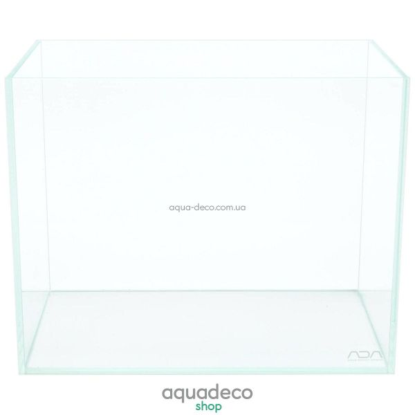 ADA Cube Glass 60×30×36cm Аквариум 65 л. 140-8522 - aqua-deco.com.ua