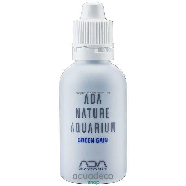 ADA Green Gain жидкие витамины для аквариумных растений 103-102 - aqua-deco.com.ua