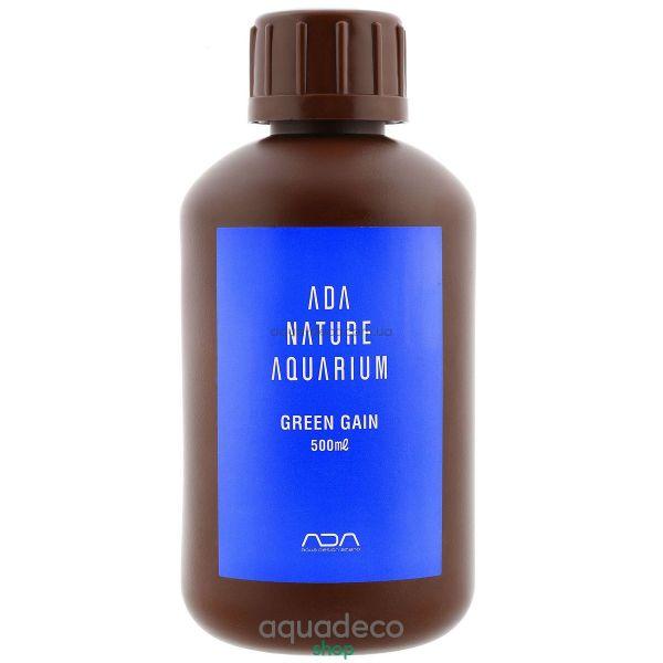 ADA Green Gain жидкие витамины для аквариумных растений ada green gain 500 ml AquaDeco Shop