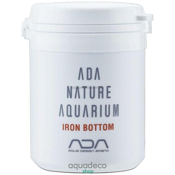 ADA Iron Bottom грунтовая подкормка для аквариумных растений 104-101 - aqua-deco.com.ua