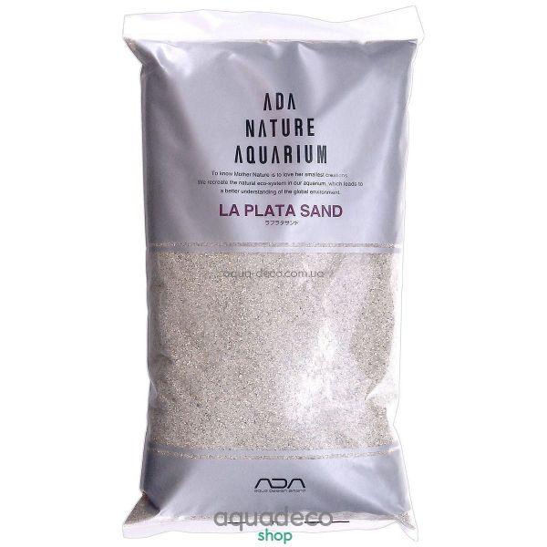 ADA La Plata sand 2kg Декоративный песок 106-505 - aqua-deco.com.ua