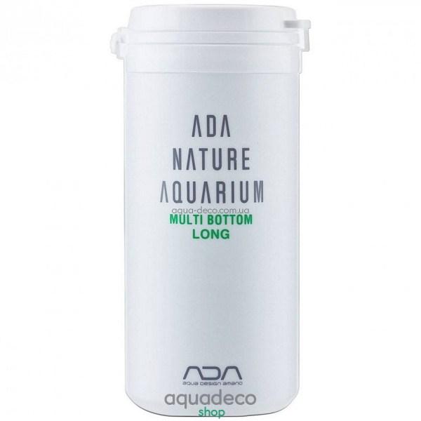ADA Multi Bottom Long грунтовая подкормка для аквариумных растений 104-104 - aqua-deco.com.ua