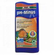 Кондиционер JBL pH-Minus для снижения значения рН пресной воды