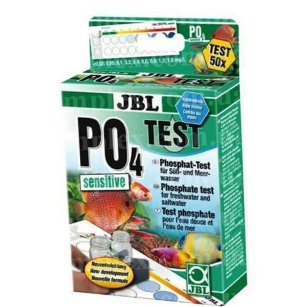 JBL Test Set PO4.