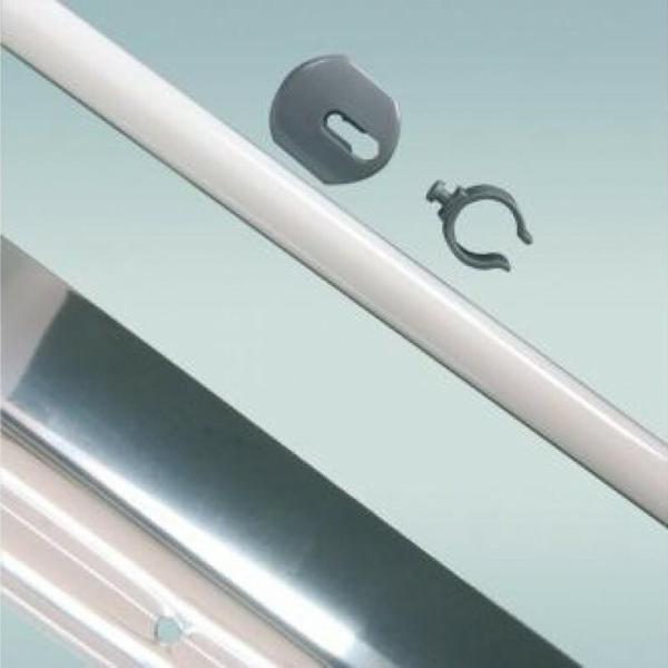 JBL клипсы для крепления отражателей Solar T-8, 2шт.