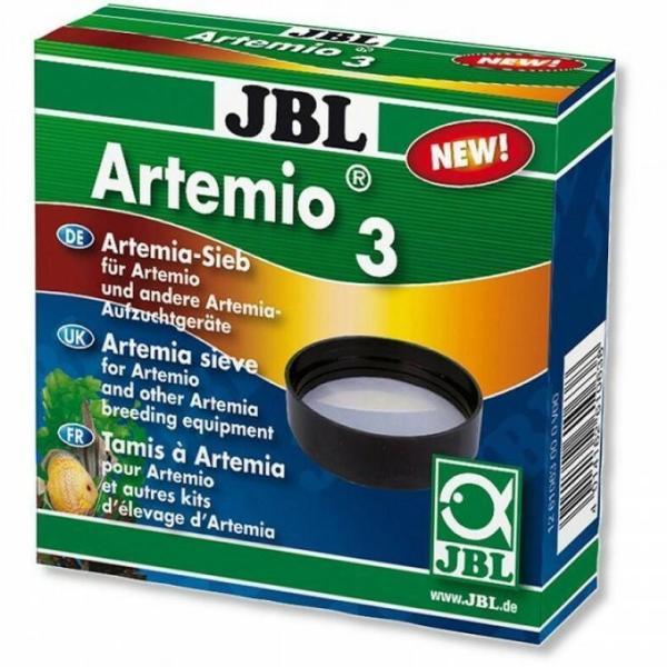 Корм для рыб JBL Artemio 3 (сито)
