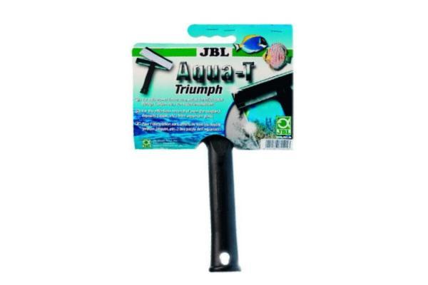 JBL Aqua-T Triumph скребок с лезвием и резиновым сгоном