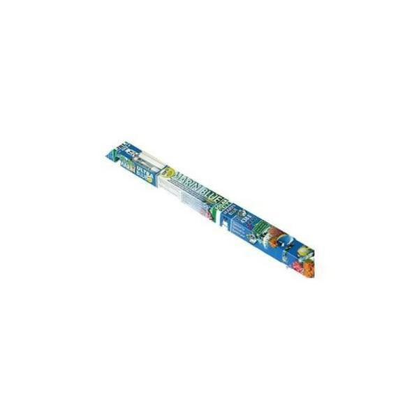 Синяя люминесцентная лампа JBL Solar Marin Blue T5 Ultra для морских аквариумов
