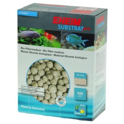Наполнитель EHEIM SUBSTRATpro биологическая очистка  (2510101) 2510101 AquaDeco Shop