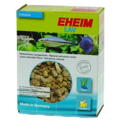 Наполнитель EHEIM LAV биологическая очистка  (2519051) 2519051 AquaDeco Shop