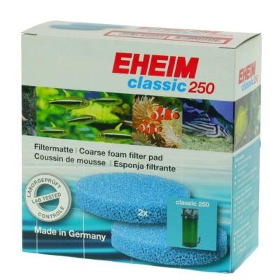Фильтрующие губки_прокладки для EHEIM classic  (2616131) 2616131 AquaDeco Shop
