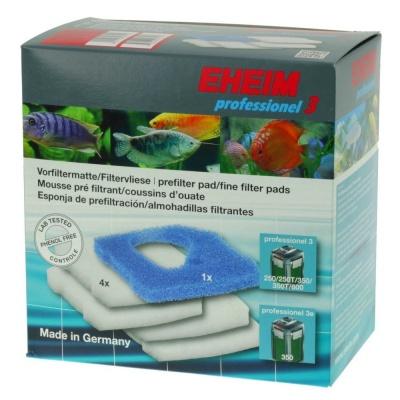 Фильтрующие губки_прокладки для EHEIM professionel 3_4+  (2616710) 2616710 AquaDeco Shop