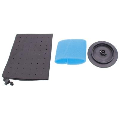 Губка с запирающим механизмом и фильтр для EHEIM VAC40 (7426080) 7426080 AquaDeco Shop