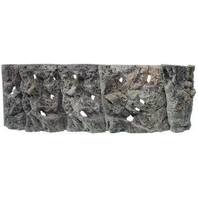Фон модульный limestone комплект для аквариума ATG LINE  (LM150X50SET) LM150X50SET AquaDeco Shop