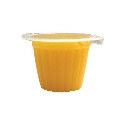 Корм банановый в геле KOMODO Jelly Pot Banana Jar  (83250-1) komodo jelly pot banana jar 2 AquaDeco Shop