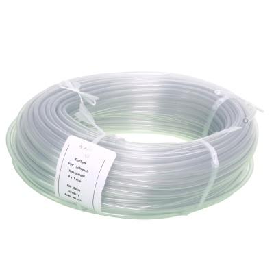 Шланг для компрессора SCHEGO PVC-hose 4_6мм sch640_1 (sch640/1) sch6401 AquaDeco Shop