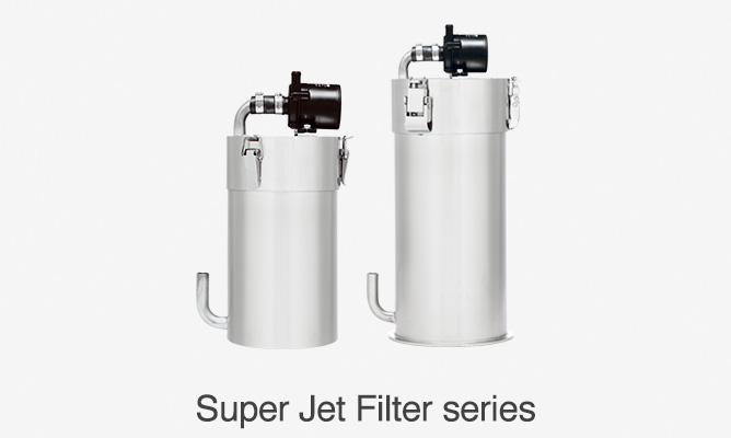 ADA SuperJet аквариумные фильтры купить в Киеве