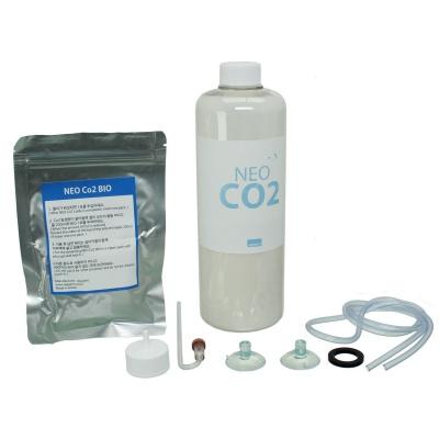 Комплект CO2 (бражка) AQUARIO Neo CO2 System (870247) 870247 1 AquaDeco Shop
