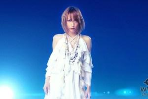 藍井エイル Mステ リスカ 過去 グラビア アニソン 歌姫 新曲 歌詞 画像