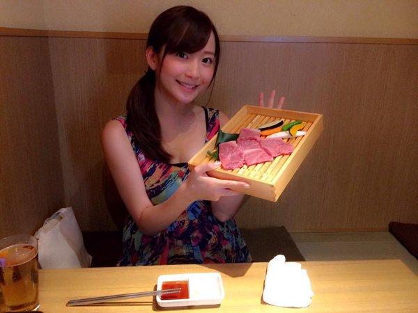 Facebook Omiai 青木菜摘 広告 モデル 可愛い 画像 誰