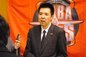 下地一明 バスケ コーチ アンビリーバボー 経歴 画像