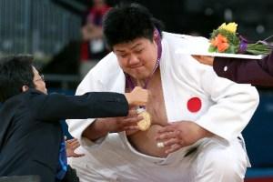 正木健人 柔道 パラリンピック 障がい リオ 画像