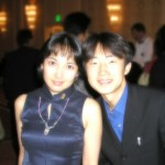 AQUA MIXTの夫婦が出逢った2002年