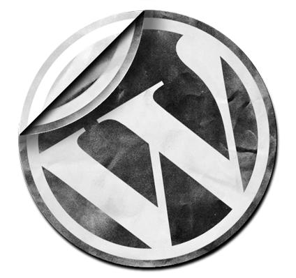 Solucion al fallo del editor visual de Wordpress