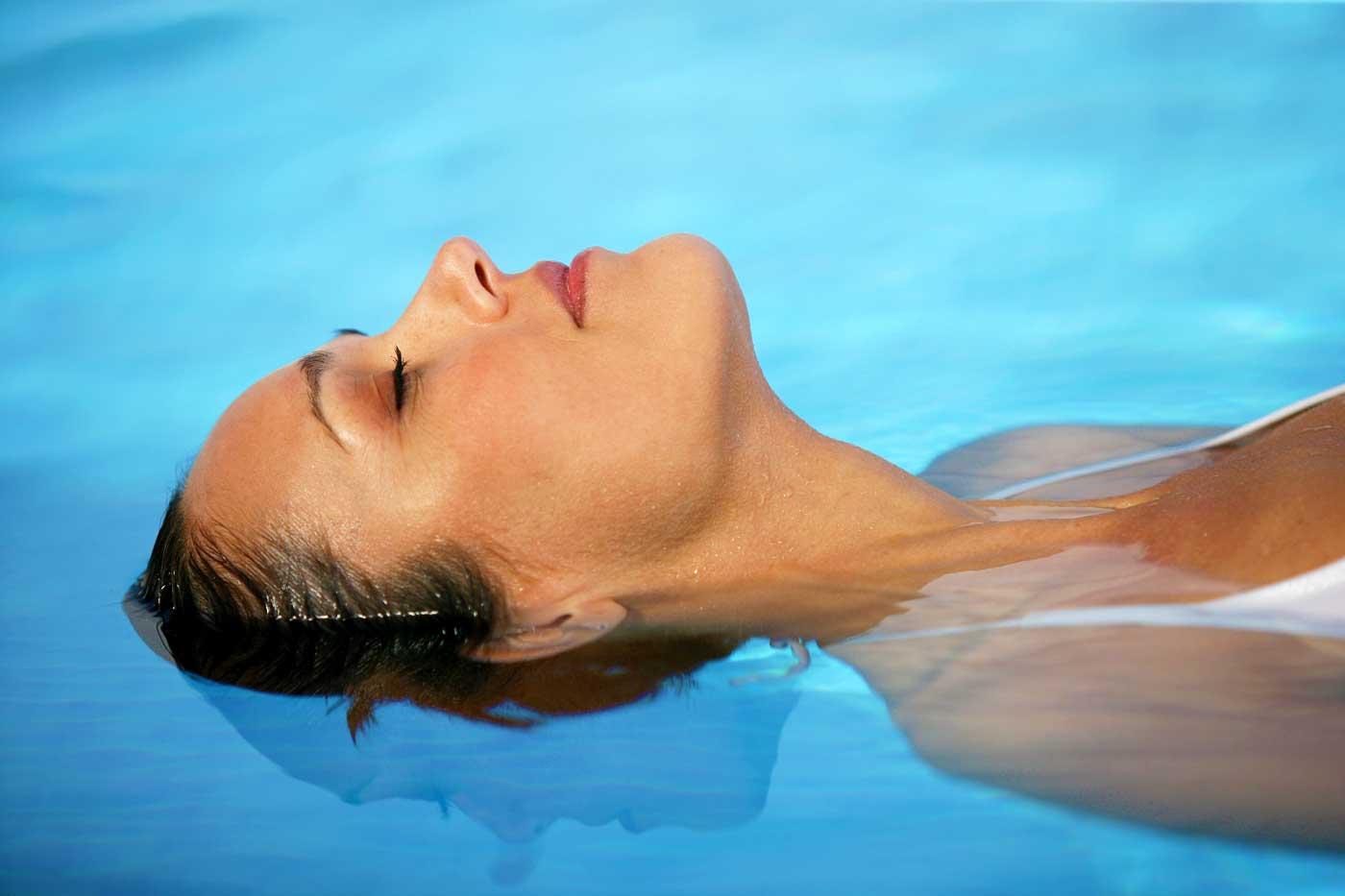 Buoyancy In Water
