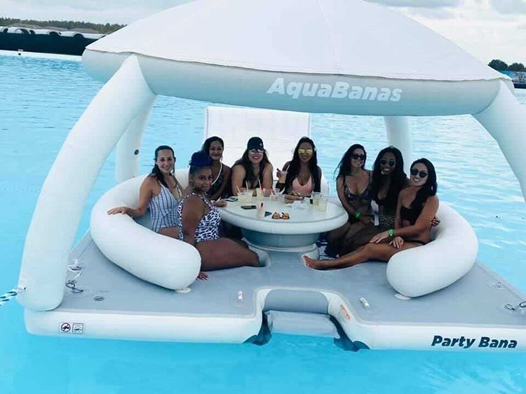 5 Ways Inflatable Decks Can Add to Your Leisure Time