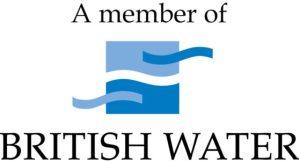 A member of British Water
