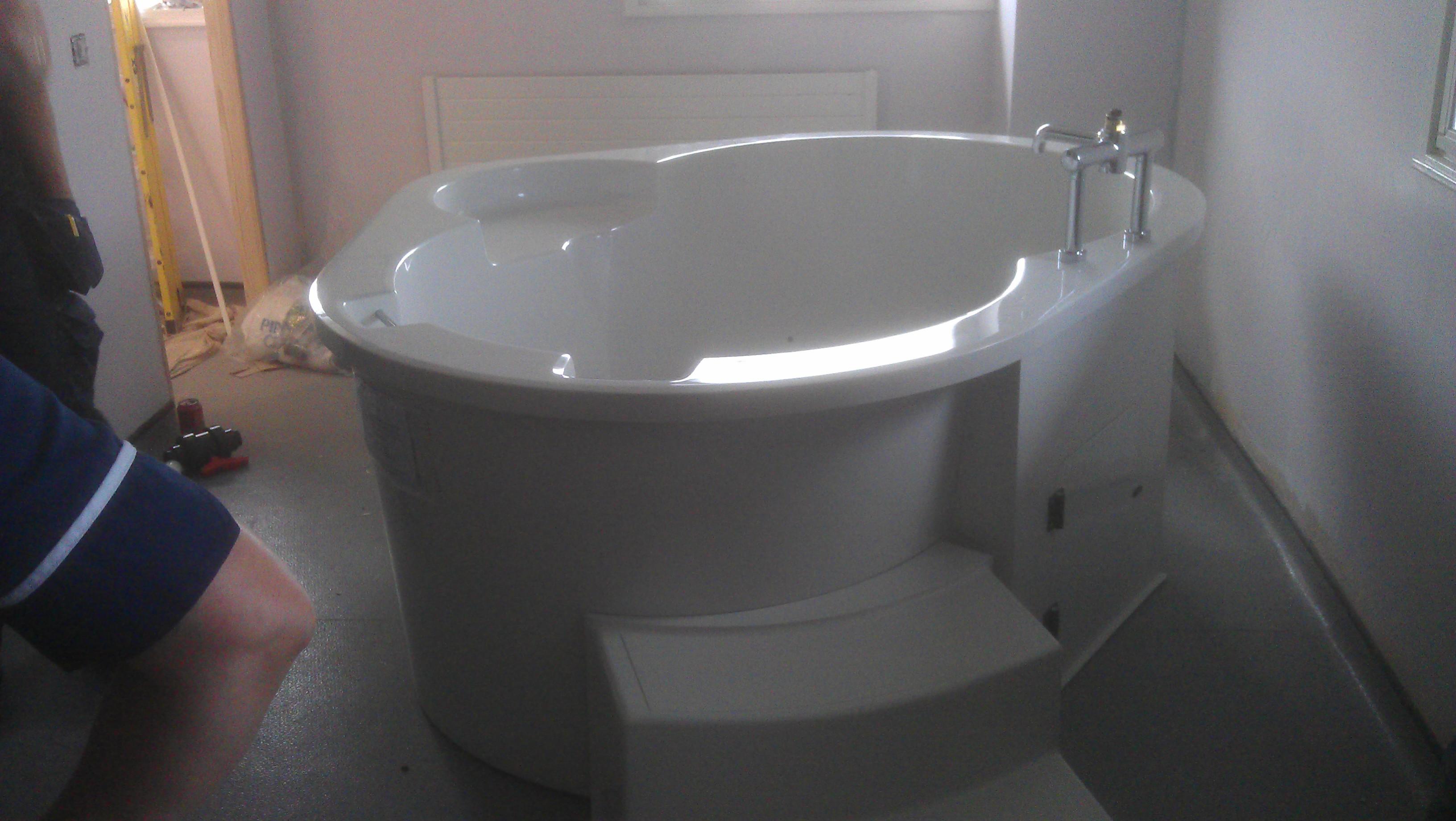 Birth Bath Aquabirths Birth Pool And Bath Manufacturers