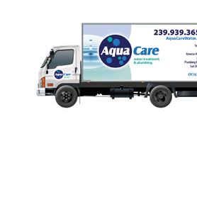 Aqua Care Truck