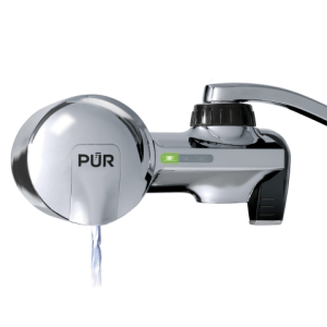 PUR Advanced Faucet Water Filter System
