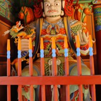 Go around the world of Buddha statues 9: the statues of Korea and Japan