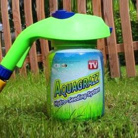 Aquagrazz