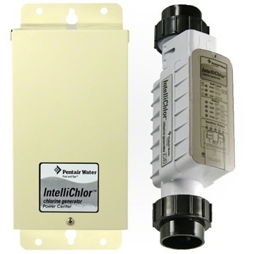 Intellichlor IC20 20,000 GLS.