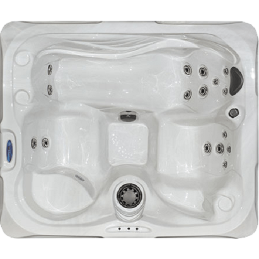 Experience Hydrotherapy with a Healthy Living Hot Tub