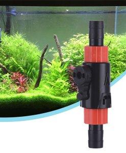 Akvaryum Filtre Musluğu - Vana 16/22mm Hortumlar için