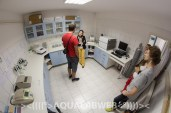the view of the basic genetic laboratory